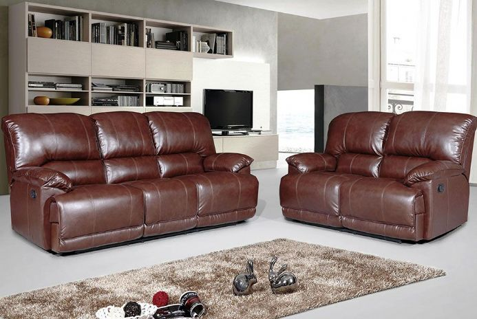 Erin 3 & 2 Seater Sofa Set